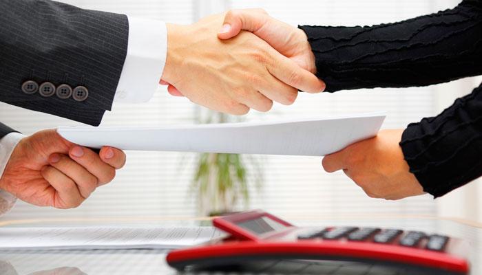 Разработка договоров по выгодонй стоимости