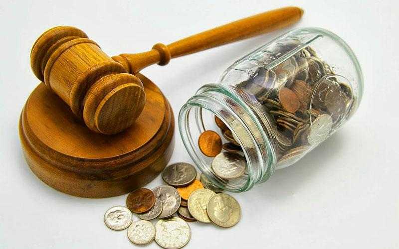 юридические услуги по банкротству в москве