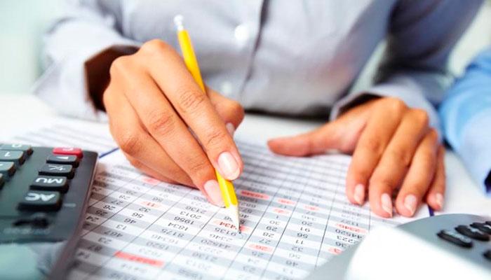 Составление бухгалтерской отчетности